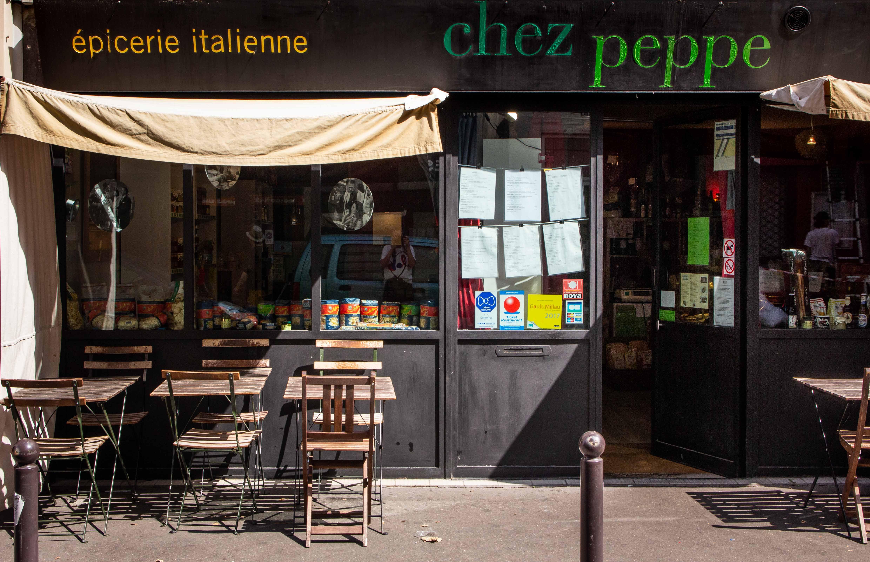 épicerie italienne traiteur italien paris