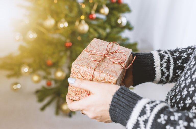 S'offrir des cadeaux entre collègues